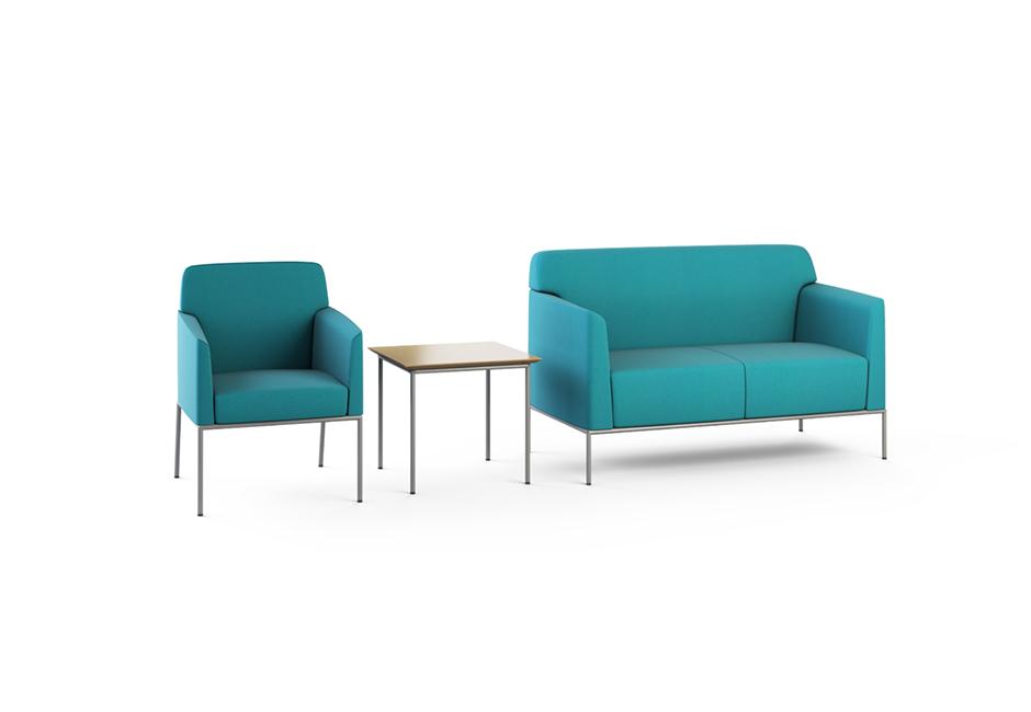 Amity Lounge Modular Eko Contract